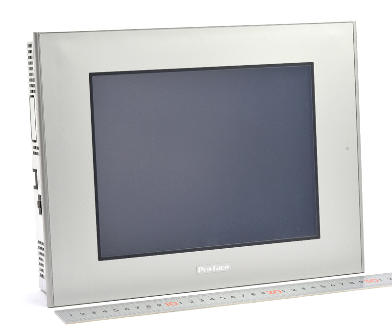 デジタル カラータッチパネル AGP3500-S1-AF