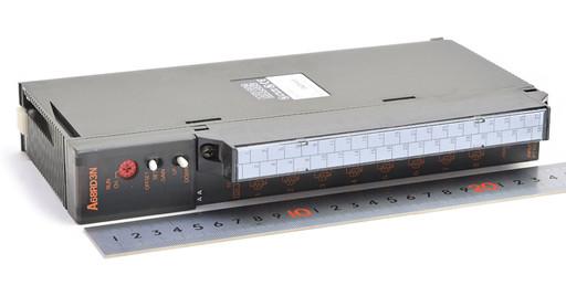 三菱 白金測温抵抗体Pt100温度入力ユニット A68RD3N