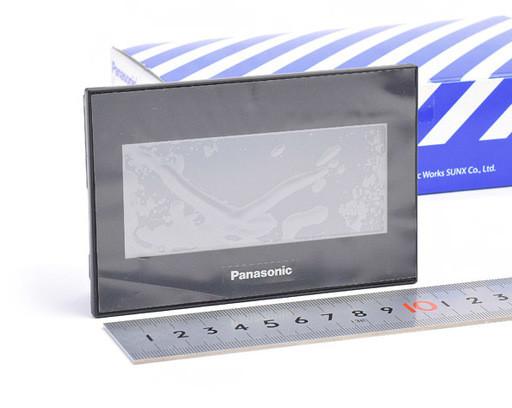 パナソニック プログラマブル表示器 AIG02GQ12D