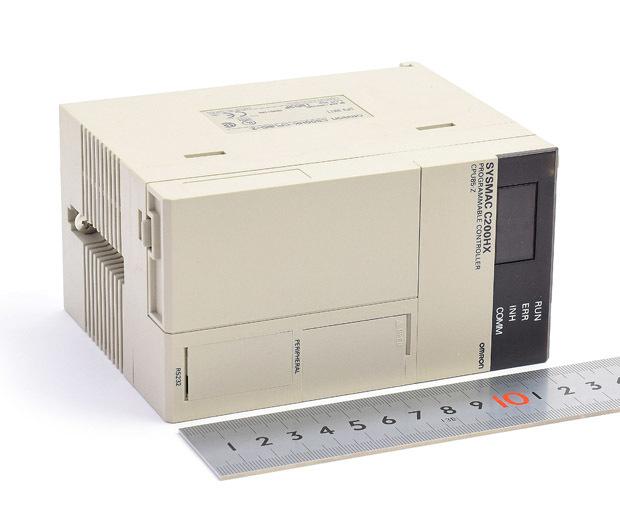 オムロン CPUユニット C200HX-CPU85-Z
