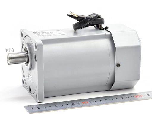 ニッセイ インダクションモータ GFU-18-40-S90W