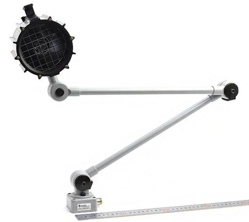 バルトマン 照明灯 HGW70