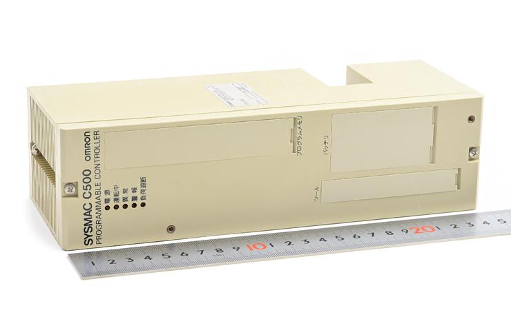 オムロン CPUユニット C500-CPU11-V1