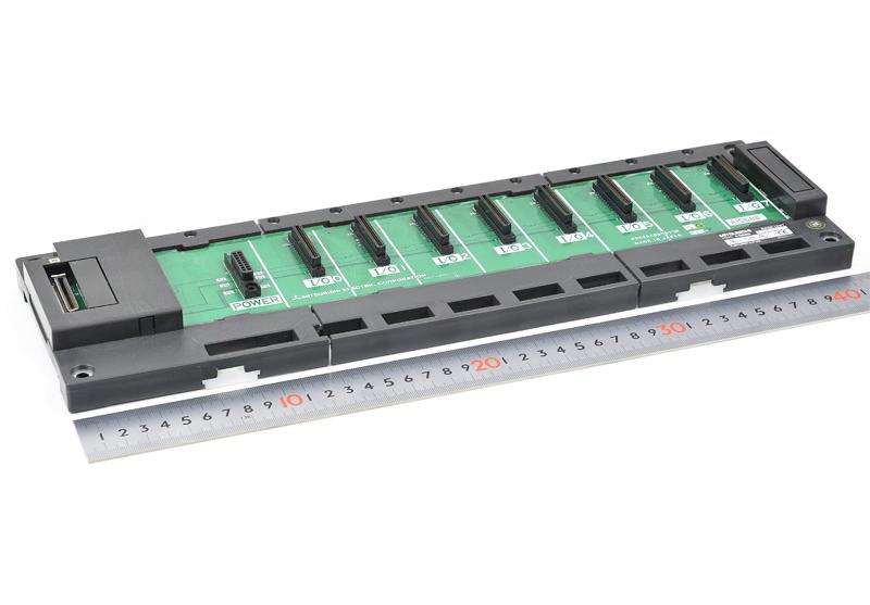 三菱 増設ベースユニット A1S68B
