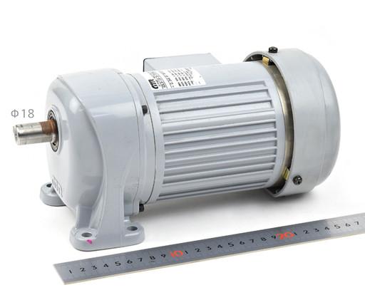 ニッセイ インダクションモータ G3LB-18-25-T020WZ