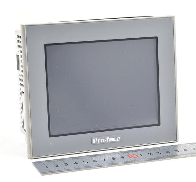 デジタル カラータッチパネル AST3301-S1-D24