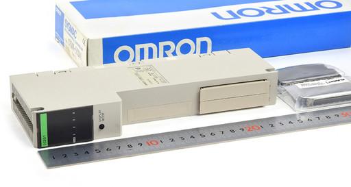 オムロン I/Oコントロールユニット CV500-IC201