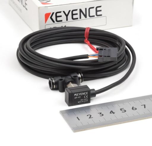 キーエンス アンプ分離型圧力センサ AP-41