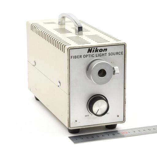 Nikon 照明電源