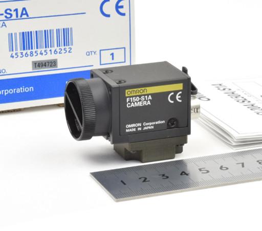 オムロン カメラ F150-S1A