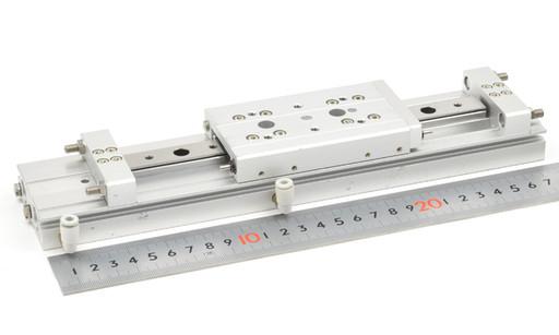 SMC エアスライドテーブル MXW12-100B