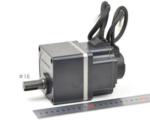 オリエンタルモーター ブラシレスモーターとドライバのセット BX5120C-200