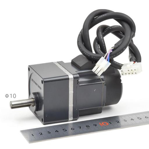 オリエンタルモーター ブラシレスモーターとドライバのセット BX230C-100