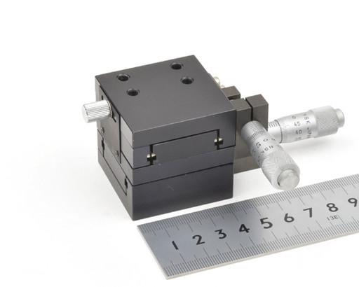 XY軸ステージ 45×45mm