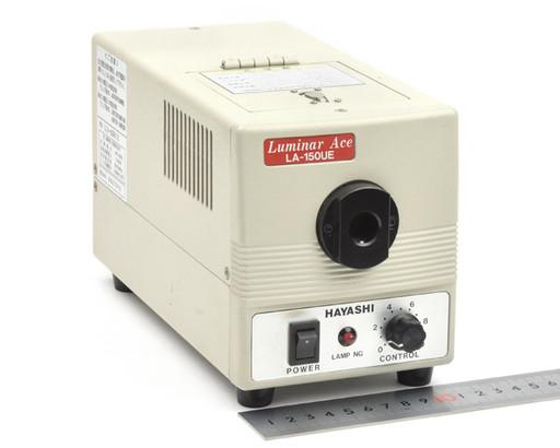 林時計工業 ハロゲンランプ光源 LA-150UE