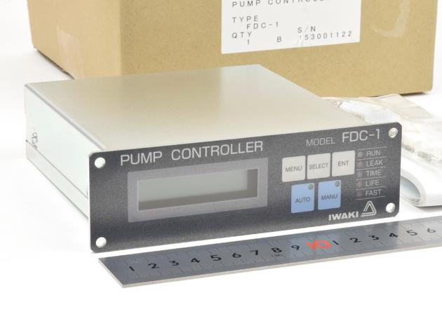 イワキ ポンプコントローラ FDC-1
