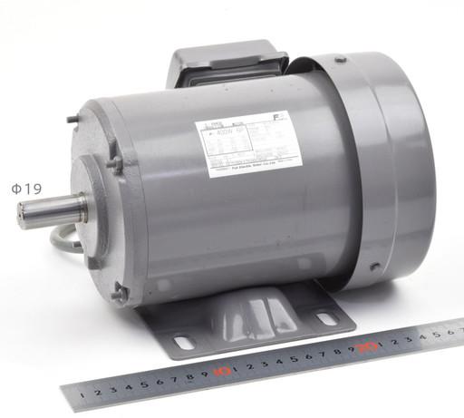 富士電機 三相モータ MLH8085M