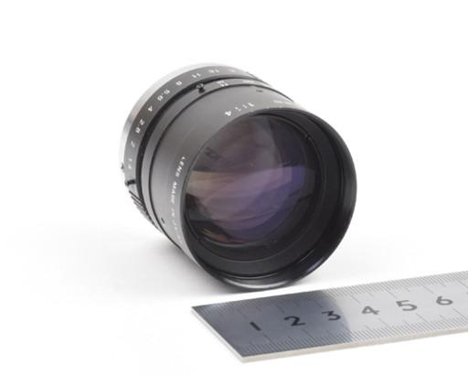RICOH TVレンズ 50mm 1:1.4