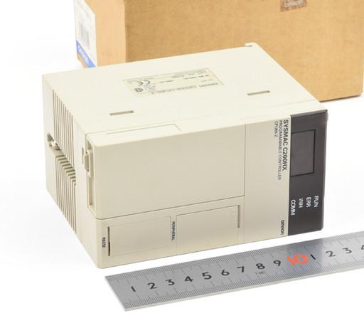 オムロン CPUユニット C200HX-CPU65-Z