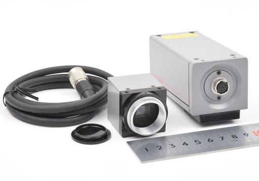 竹中システム機器 CCDカメラ FC300HV