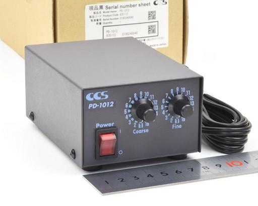CCS LED照明電源 PD-1012