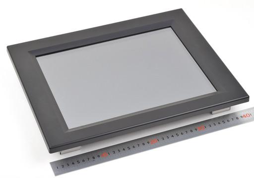 テクナート LCDカラーモニタ TM150-DSH06