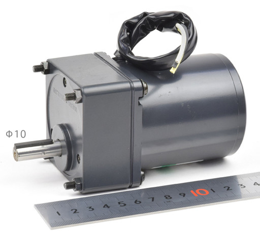 オリエンタルモーター レバーシブルモーター 3RK15GN-C+3GN18K
