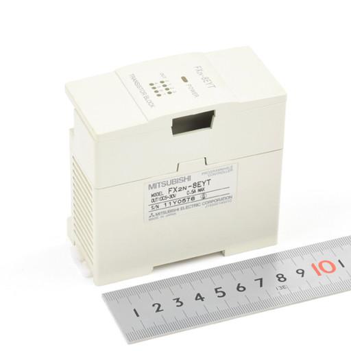 三菱 出力増設ブロック FX2N-8EYT