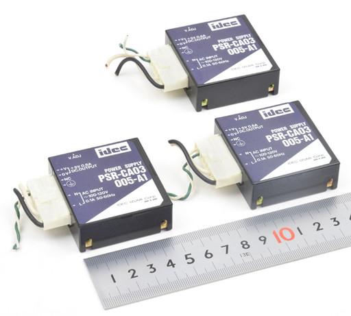 idec スイッチング電源 3個入り PSR-CA03005-A1