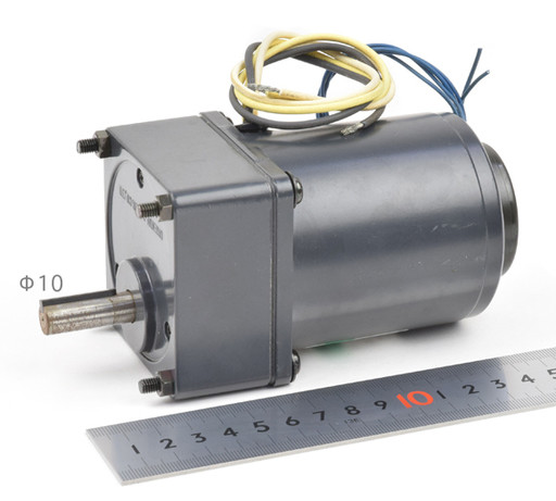 オリエンタルモーター スピードコントロールモーター 3RK15RGN-C+3GN12.5K