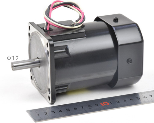 日本電産サーボ インダクションモータ IHF9S150N-927