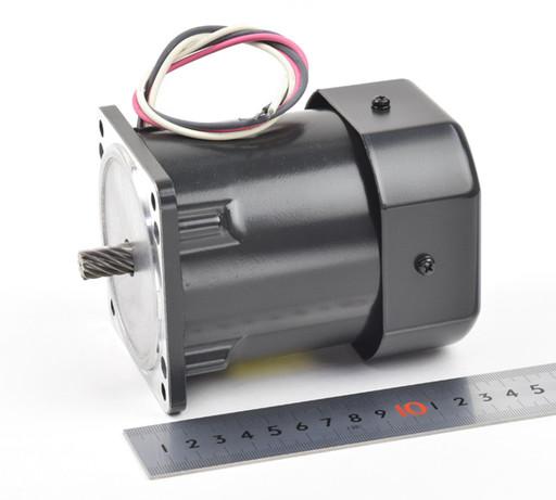 日本電産サーボ インダクションモータ IHF9PK60N-27