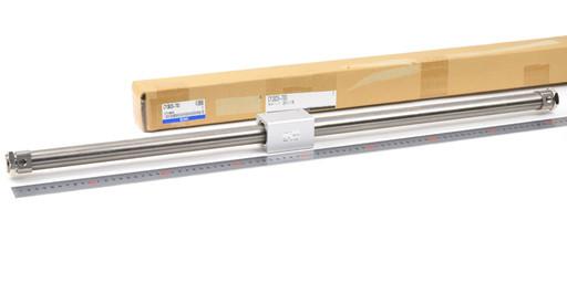 SMC マグネット式ロッドレスシリンダ CY3B25-700