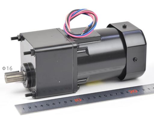 日本電産サーボ インダクションモータとギヤヘッドのセット IHF9PE90N+9H36EBN