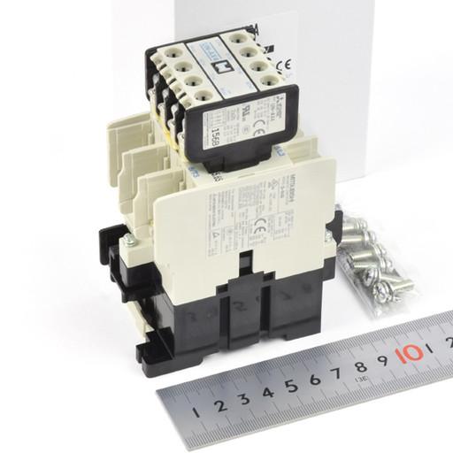 三菱 電磁接触器 S-N48SA(AC200V)