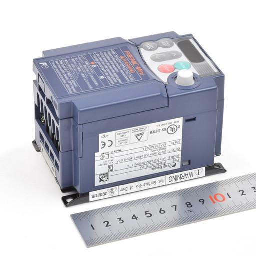 富士電機 インバータ FRN0.1C1S-2J