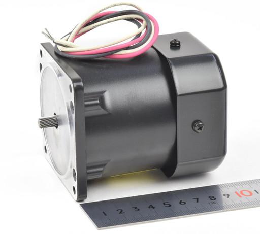 日本電産サーボ インダクションモータ IHF8PF40N-27