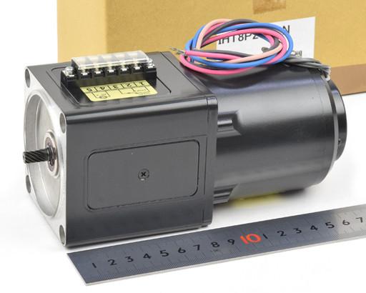 日本電産サーボ クラッチ・ブレーキ付きインダクションモータ IHT8P25CBN+IHT8S25N-8