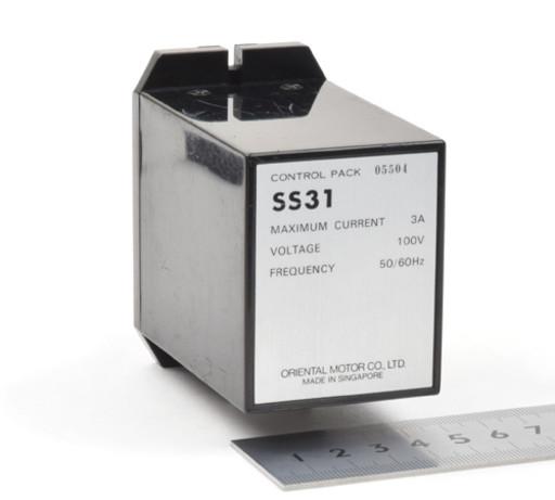 オリエンタルモーター スピードコントロールパック SS31