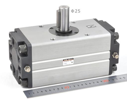 SMC ロータリーアクチュエータ CRA1BS100-100C