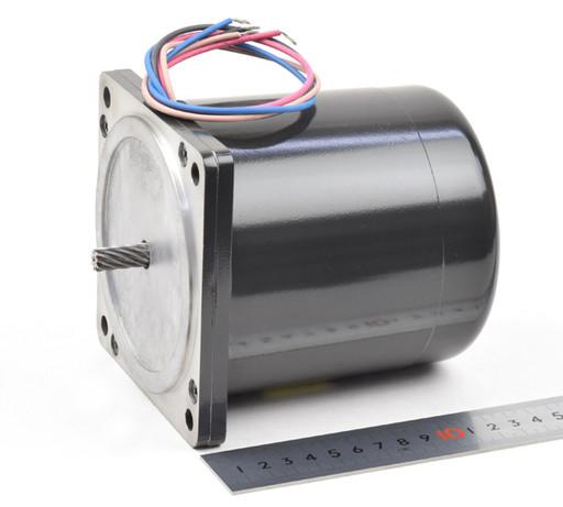 日本電産サーボ インダクションモータ IH12PF70N