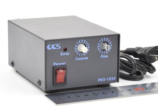 CCS LED照明電源 PD2-1024