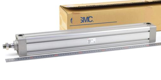SMC 角形チューブ形エアシリンダ MDB1B63-500-M9BWL