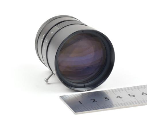 CANON TVレンズ VF75mm 1:1.8