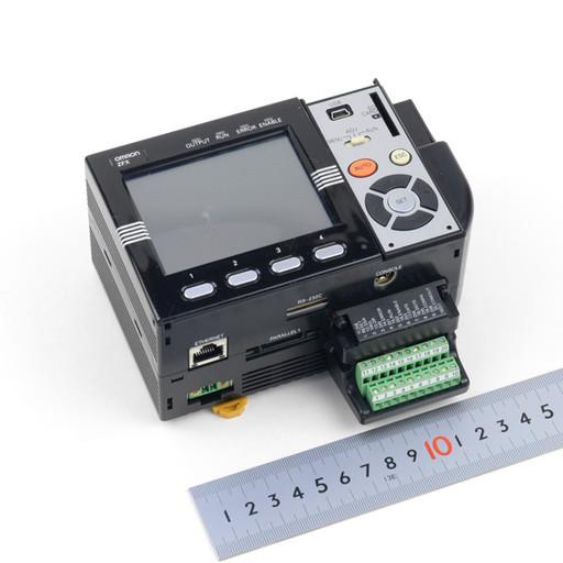 オムロン コントローラ ZFX-C10H