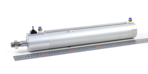 SMC シリンダ(ガイドロッドなし) MGGLB50-250-DCL3803L