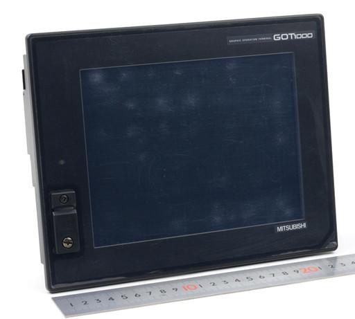 三菱 表示器(カラー) GT1562-VNBA