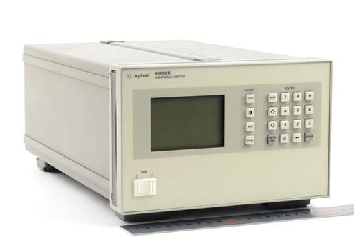 Agilent 光スイッチ 86060C