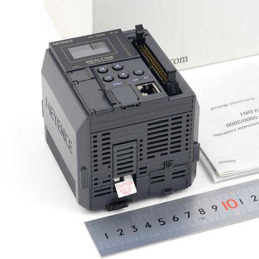 キーエンス プログラマブルコントローラ KV-5000