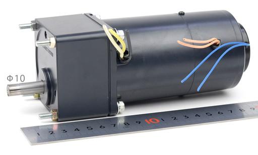 オリエンタルモーター 電磁ブレーキ付きスピードコントロールモーター MBM315-412+3GN50K